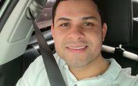 Deputado Saullo Vianna é alvo de Operação da PF na manhã desta segunda em Manaus