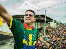 David Almeida vai apoiar manifestações religiosas, como a Marcha para Jesus e o Pentecostes