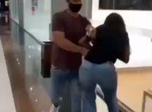 RIO DE JANEIRO: Cantora gospel sofre agressão do marido em shopping; irmão denuncia e pede ajuda
