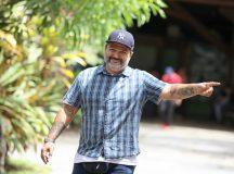 Em Manaus, prefeito Arthur Neto eternizará nome do jornalista Ulysses Marcondes em obra de Skate Park