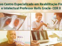 ESPECIAL PUBLICITÁRIO: Manaus ganha novo centro de reabilitação para pacientes com sequelas da Covid-19