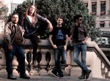 """""""Débora"""" que versa o poder da mulher, é o novo single da banda Alcatrazes"""