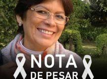 Colapso da crise de oxigênio em Manaus, leva enfermeira Maria Auxiliadora a óbito