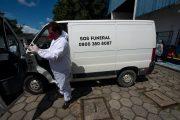 Prefeitura de Manaus amplia capacidade de atendimento  do SOS Funeral