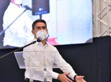 Prefeito David Almeida restringe atendimento ao público externo e a circulação de servidores não essenciais, na sede da Prefeitura de Manaus