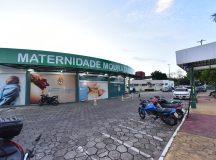 Prefeito David Almeida garante que não vai faltar oxigênio na maternidade Moura Tapajóz em Manaus