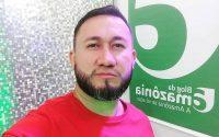 Prefeito de Manaus lamenta pelo falecimento do jornalista Israel Pinheiro e do empresário Ali Atieh Muhd Yacub