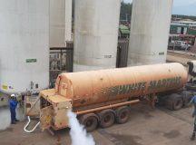 Entidades empresariais da indústria brasileira se unem para socorrer o Amazonas com oxigênio e outros itens
