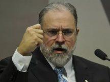 Procurador -Geral da Republica pede que governador do AM e prefeitura de Manaus sejam investigados