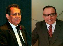 Presidente Roberto Cidade da Aleam lamenta o falecimento de Enéas Gonçalves e Francisco Cruz