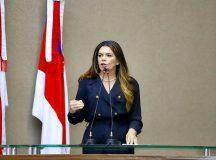 Alessandra Campêlo sugere ação para barrar redução de imposto de importação de bicicletas