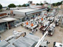 Prefeitura de Manaus fiscaliza cumprimento de contrato de iluminação pública