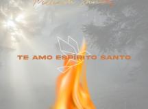 """""""Te Amo Espírito Santo"""" a nova canção de William Santos"""