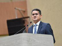 Em Manaus, prefeito David Almeida suspende feriado de 'Quarta-Feira de Cinzas'