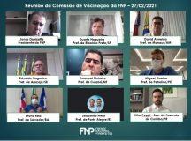 Prefeito David Almeida enviará PL à Câmara Municipal que autoriza compra de vacinas contra a Covid-19