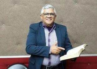 NOTA DE PESAR – Apóstolo Clodoaldo Soares dos Santos