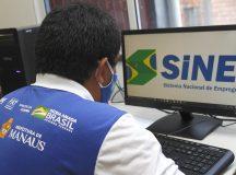 Motorista de ônibus e técnico de enfermagem são algumas das vagas oferecidas pelo Sine Manaus nesta segunda-feira (15)