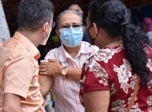 COMBATE À COVID-19: Prefeitura de Manaus ultrapassa a meta de vacinação em grupos prioritários iniciais