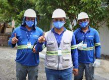Emprego: Águas de Manaus está recrutando para seu quadro de colaboradores