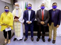 Assembleia Legislativa do Amazonas celebra Páscoa com Culto Ecumênico