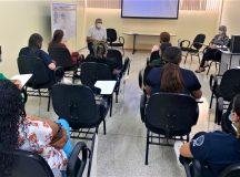 Em Manaus, Maternidade Moura Tapajóz recebe profissionais do programa de residência em Enfermagem Obstétrica