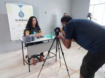 Oficinas agregam habilidades e despertam o empreendedorismo em abrigos de Manaus