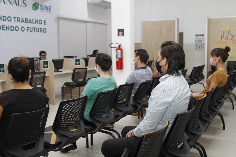 Parceria entre a prefeitura de Manaus e startup viabiliza vagas de emprego nas áreas de Tecnologia e Inovação