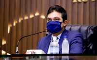 Álvaro Campelo defende concurso público para reforçar segurança pública no Amazonas