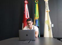 Prefeito David Almeida firma compromisso de lutar pela Reforma Tributária com condições que impulsionem o modelo Zona Franca de Manaus