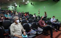Prefeitura de Manaus promove workshop para o Departamento de Gestão Educacional da Semed
