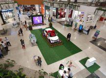Lojistas do Amazonas Shopping esperam crescimento de mais 10% nas vendas, pelo Dia das Mães