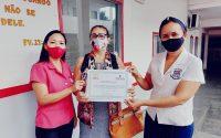 Escolas particulares recebem visita do Sinepe-AM, para verificar cumprimento dos protocolos de prevenção à Covid-19