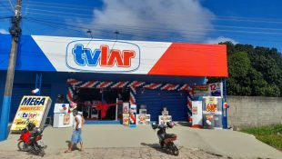 TVLAR inaugura loja em Mucajaí ampliando a cobertura em Roraima