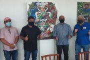 Coronel Menezes visita Barreirinha, Nhamundá e Parintins nos próximos dias