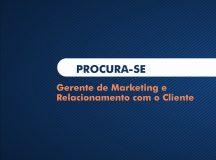 Rocha Filho Advogados contrata Gerente de Marketing e Relacionamento em Manaus