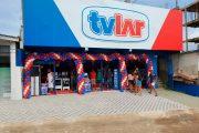 TVLAR chega a Jutaí em grande inauguração no interior do Amazonas