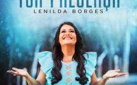 """Lenilda Borges divulga capa de """"Tua Presença"""" e tour de lançamento do novo EP pelos Estados Unidos"""