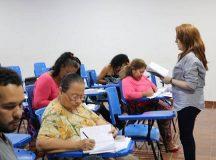 Igreja Chama Church realiza aulas preparatórias para vestibulares