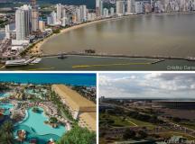 GOVERNO FEDERAL – Portal de Investimentos do MTur já soma 60 projetos cadastrados
