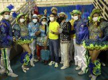 Prefeito David Almeida ressalta valorização das raízes culturais manauaras e o resgate social promovido pelo folclore
