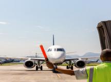 Número de voos registra quarto mês consecutivo de crescimento e se aproxima dos níveis pré-pandemia