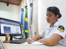 Marinha do Brasil divulga edital de concursos públicos