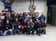 Militares do TCE-AM concluem cursos de capacitação de proteção e primeiros-socorros