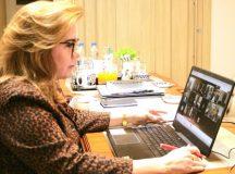 Conselheira do TCE-AM determina que Prefeitura de Coari suspenda pagamentos de médico oftalmologista