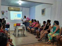 Com mais de 1 mil vagas, projeto abre inscrições gratuitas para capacitação de mulheres que empreendem em Manaus