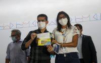 Gestores das escolas da Prefeitura de Manaus aprovam o Proesc