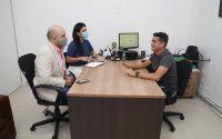 Prefeitura de Manaus mobiliza ações e serviços para jogo da seleção brasileira na capital amazonense