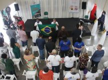 Prefeitura de Manaus abre 'Semana de Valorização da Pessoa Idosa'