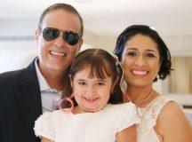Dudu Braga se casou 25 dias antes de morrer em cerimônia com presença de Roberto Carlos