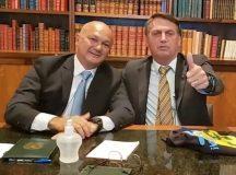 """ELEIÇÕES 2022 – """"Sou o único apoiado por Bolsonaro"""", diz Coronel Menezes após racha na direita"""
